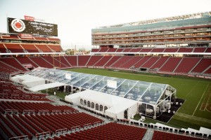 LEVI STADIUM SPECIAL EVENT - Version 2